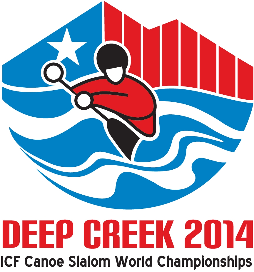 Media Information - 2014 ICF Slalom World Championship